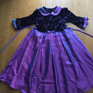 コストコ(コストコ)のコストコ キッズ ドレス(ドレス/フォーマル)