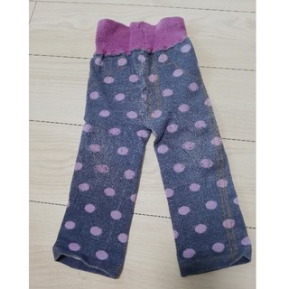ベルメゾン(ベルメゾン)のベルメゾン 腹巻付 ズボン レギンス 75(パンツ)