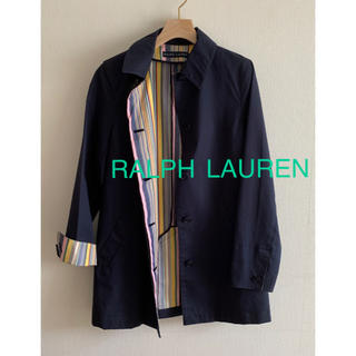 ラルフローレン(Ralph Lauren)のRALPH LAUREN ラルフローレン  ステンカラーコート(その他)