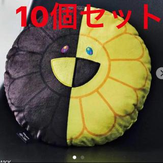 宝島社 - 【新品】smart 11月号 村上隆×HIKARU  お花クッション付き 10冊