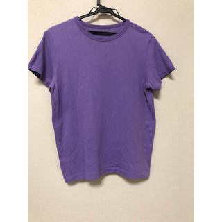 ミラオーウェン(Mila Owen)のミラオーウェン☆ベーシックTシャツ(Tシャツ(半袖/袖なし))
