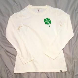 ミズノ(MIZUNO)のミズノの長袖(ポリエステル100%)(Tシャツ(長袖/七分))