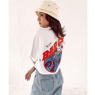 lilpolgy Tシャツ(Tシャツ(長袖/七分))