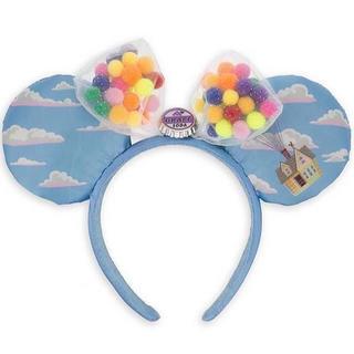 Disney - タイムセール⭐️フロリダディズニー限定 カールじいさんの空飛ぶ家 カチューシャ