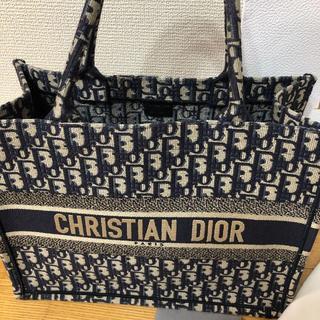 Christian Dior - christian Dior ブックトート