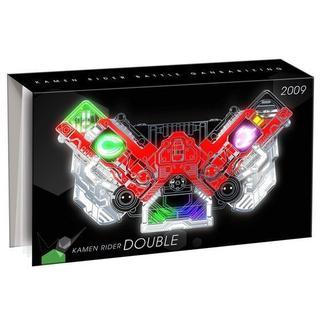 BANDAI - 仮面ライダーバトル ガンバライジング ジェネレーションボックス