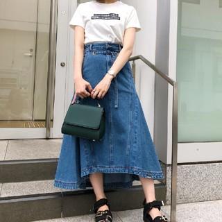 レディアゼル(REDYAZEL)の☆REDYAZEL☆デニムデザインマーメイドスカート☆(ロングスカート)