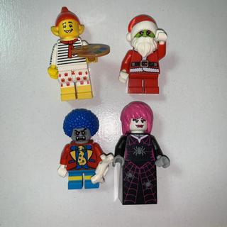 Lego - LEGO 人形 ミニフィグ レゴ