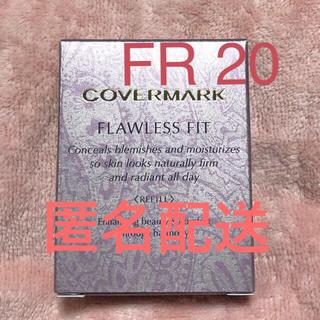 カバーマーク(COVERMARK)のカバーマーク  フローレスフィット (ファンデーション)