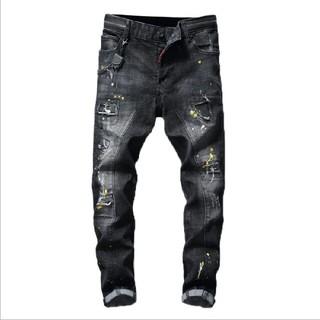 DSQUARED2 - 大人気  新品  DSQUARED2ディースクエアードデニムジーンズサイズ選択可