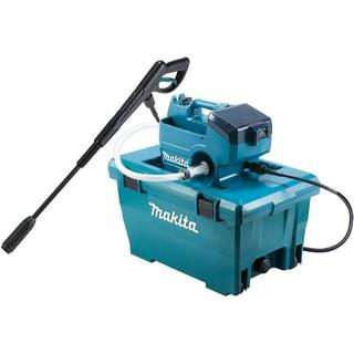 Makita - マキタ 充電式高圧洗浄機 バッテリ充電器別売 MHW080DZK