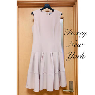 FOXEY - FOXEY NEW YORK♡ バロンワンピース