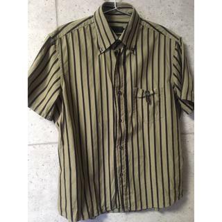 プラダ(PRADA)のPRADA short sleeve shirt(シャツ)