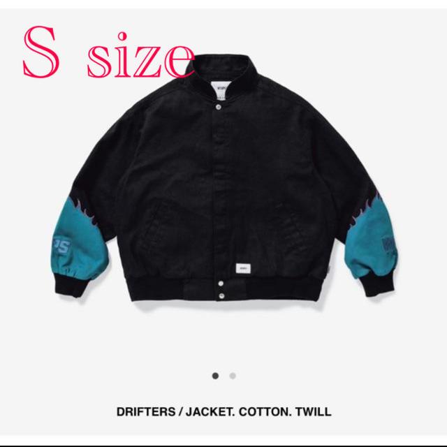 W)taps(ダブルタップス)のS size WTAPS DRIFTERS JACKET メンズのジャケット/アウター(ミリタリージャケット)の商品写真