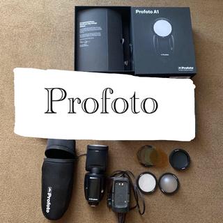 Nikon - 美品ストロボ Profoto プロフォト A1 AirTTL-N (Nikon用