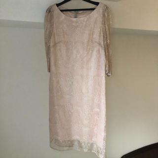 ルビーリベット(Rubyrivet)のワンピース  ドレス(ひざ丈ワンピース)