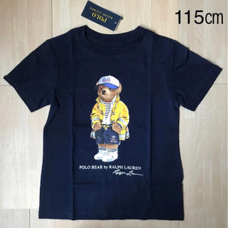 Ralph Lauren - 【大人気】 ラルフローレン CP-93ベア コットン Tシャツ