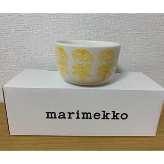 マリメッコ(marimekko)のマリメッコ  ボウル(食器)