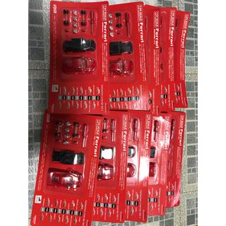 フェラーリ(Ferrari)のダイドー  フェラーリ Collection Line-Up 20台コンプ(ミニカー)