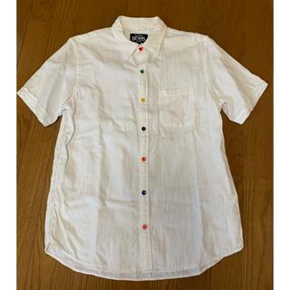 ビームス(BEAMS)のBEAMSのシャツ(シャツ/ブラウス(半袖/袖なし))