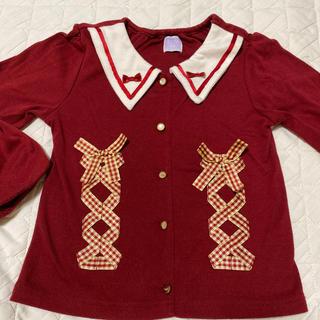 アクシーズファム(axes femme)のaxes femme kids  サイズ130  (Tシャツ/カットソー)