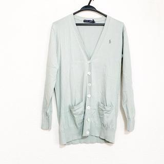 ラルフローレン(Ralph Lauren)のラルフローレン カーディガン サイズL美品 (カーディガン)