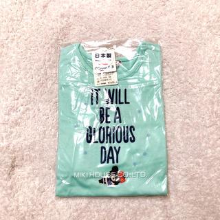 DOUBLE.B - ダブルビー 新品 tシャツ