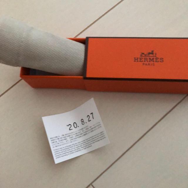 Hermes(エルメス)のエルメス   リップ 人気 マットカラー コスメ/美容のベースメイク/化粧品(口紅)の商品写真