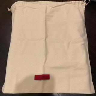 ヴァレンティノ(VALENTINO)のVALENTINO 保存巾着袋(ポーチ)