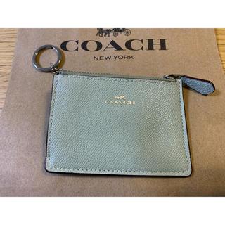 COACH - 【即発送】美品COACH コーチ コインケース キーケース パスケース