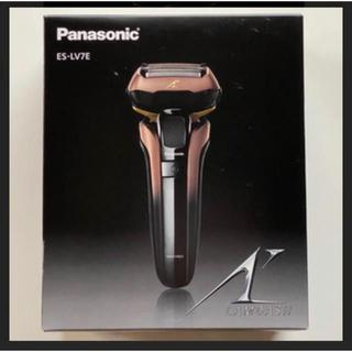 Panasonic - パナソニック Panasonic ラムダッシュ ES-LV7E