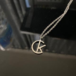 カルバンクライン(Calvin Klein)のカルバンクライン ネックレス(ネックレス)