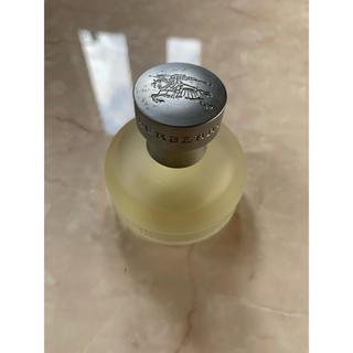 バーバリー(BURBERRY)のバーバリー ウィークエンドフォーウィメンオーデパルファム30ml(香水(女性用))