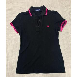 フレッドペリー(FRED PERRY)のフレッドペリー ポロシャツ レディース(ポロシャツ)