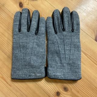 カルバンクライン(Calvin Klein)の値下げ Calvin Klein 手袋(手袋)