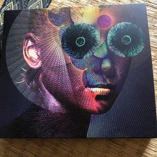 The Insulated World(初回生産限定盤)
