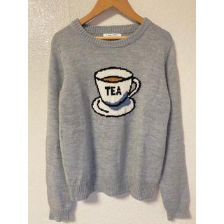 moussy - Moussy  ティーカップセーター