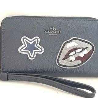 コーチ(COACH)のCOACH(コーチ) 携帯電話ケース F11853(モバイルケース/カバー)
