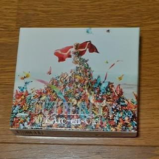 L'Arc~en~Ciel - BUTTERFLY(完全生産限定盤)