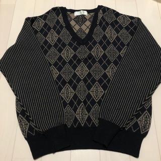クリスチャンディオール(Christian Dior)のChristian dior セーター(ニット/セーター)