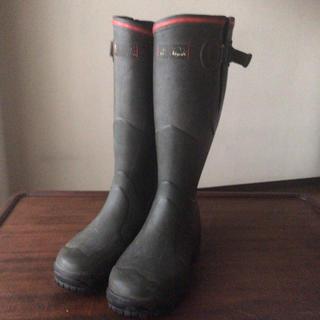 ハンター(HUNTER)のスノーブーツ 長靴 レインブーツ 防寒ブーツ 積雪用ブーツ 農業用(レインブーツ/長靴)