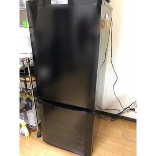 三菱 - MITSUBISHI MR-P15A-B 冷蔵庫 2017年製