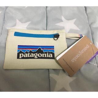 パタゴニア(patagonia)のパタゴニア ミニポーチ(ポーチ)