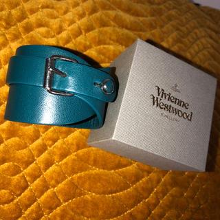 Vivienne Westwood - 【正規品】VivienneWestwood バングル