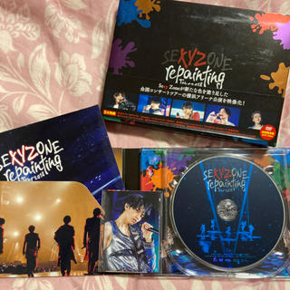 Sexy Zone - なすこ 様 sexyzone repainting tour DVD