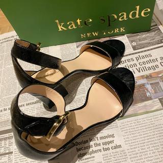 ケイトスペードニューヨーク(kate spade new york)のKate Spade ヒール(ハイヒール/パンプス)
