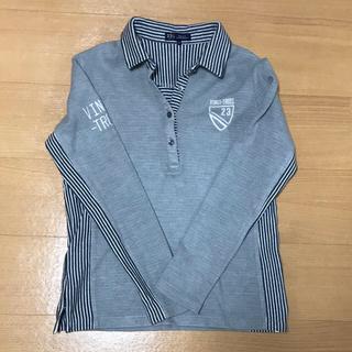 ニジュウサンク(23区)の23区golf サイズ2 ポロシャツ(ウエア)