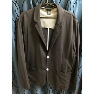 エイチアンドエム(H&M)のH&M テーラードジャケット Lサイズ(テーラードジャケット)