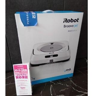 5年保証付★IROBOT ブラーバジェットM6