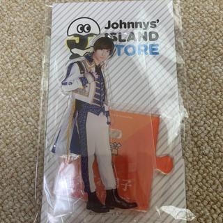 Johnny's - アクリルスタンド  藤原丈一郎 アクスタ 第1弾 第一弾 なにわ男子